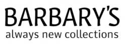 Barbarys