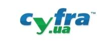 Cashback in Cyfra UA in Switzerland