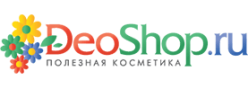Cashback in DeoShop.ru in Netherlands