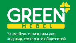 Кэшбэк в Green Mebel