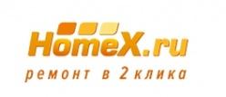 Cashback en HomeX en España