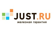 Cashback in Just.ru in Netherlands