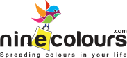 Cashback in NineColours in Belgien