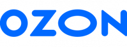 Cashback in OZON RU in United Kingdom