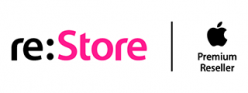Cashback bei re:Store in in Belgien