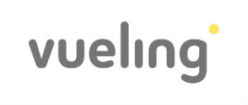 Cashback in Vueling in Spain