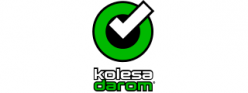 Cashback in KolesaDarom in United Kingdom