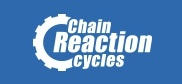 Cashback bei Chain Reaction Cycles ES in in der Schweiz