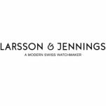 Cashback in Larsson & Jennings UK in Austria