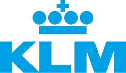 Cashback in KLM Airlines ES, DE, NO, BR, CA in France