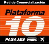 Plataforma 10 AR