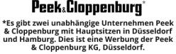 Cashback in Peek & Cloppenburg* in Germany
