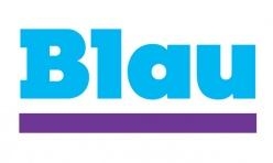 Blau DE