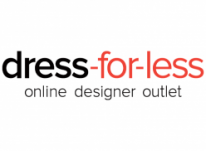Cashback in Dress-for-Less DE in Belgien