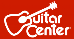 Cashback in Guitar Center in Czech