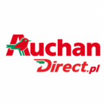 Cashback in AuchanDirect in Poland