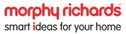 Cashback in Morphy Richards in Belgien