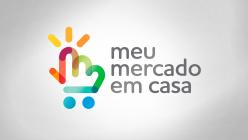Cashback em Meu Mercado em Casa BR no Brasil