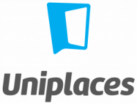 Cashback in Uniplaces in Belgien