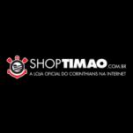 Cashback em Shop Timão no Brasil