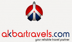 Cashback in AkbarTravels in India