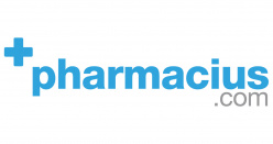 Cashback in Pharmacius.com in Belgium