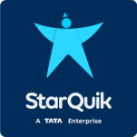 Cashback in Starquik in India