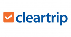 Cashback in Cleartrip in India