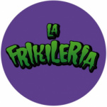 Cashback in La Frikileria in Sweden