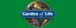 Кэшбэк в Garden Of Life RU