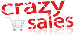 Crazy Sales AU
