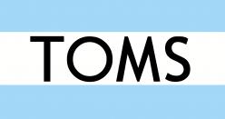 Cashback in TOMS