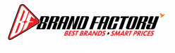 Cashback in BrandFactory in India