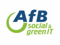 Cashback chez AfB FR en France
