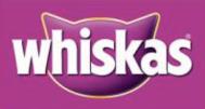 Кэшбэк в Кошачий корм Whiskas