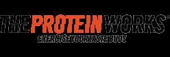 Cashback bei The Protein Works DE in Deutschland