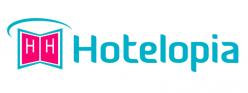 Cashback chez Hotelopia FR en France