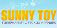 Кэшбэк в SunnyToy