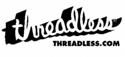 Cashback in Threadless in Spain