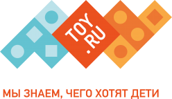 Cashback in Toy.ru in Czech