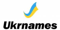Ukrnames UA