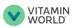 Кэшбэк в Vitamin World в Украине