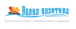 Кэшбэк в Волна Позитива в Украине